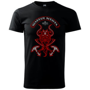 WARRIOR BERSERK