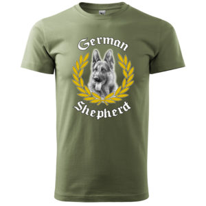 GERMAN SHEPHERD VAVŘÍN