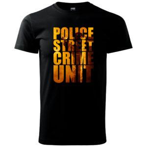 CRIME UNIT