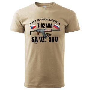 SA vz. 58 v