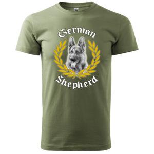 GERMAN SHEPHERD VAVŘÍN